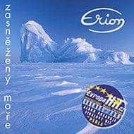 Erion: Zasněžený moře - CD