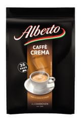 Alberto Caffè Crema Pads 36x7g