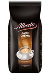 Alberto Caffe Crema 1kg zrno