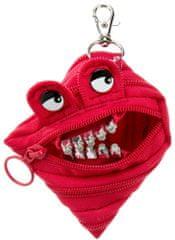 Zipit Grillz Monster torbica Red