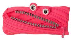 Zipit Grillz Monster tolltartó / tok Dazzling Pink