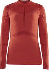 Craft ženska dolga majica Active Intensity Black/Asphalt, XS - Odprta embalaža