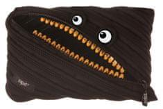 Zipit Grillz Monster peresnica z motivom pošasti, črna