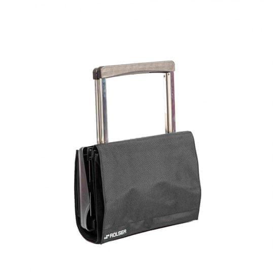 Rolser nakupovalna vrečka na kolesih Plegamatic Original Marina