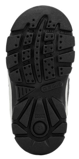 Geox Flanfil dekliški svetleči zimski čevlji