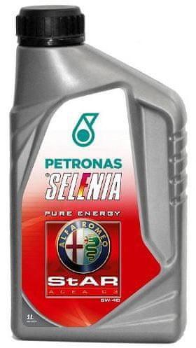 Petronas Selenia ulje Star 5W40, 1 l