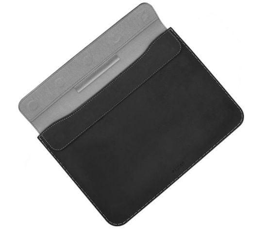 """FIXED Kožené pouzdro Oxford pro Apple iPad o úhlopříčce 9.7"""", černé FIXOX-IPA9-BK"""