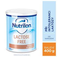 Nutrilon 1 Low Lactose 400g