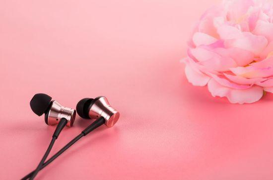 1More Piston Fit In-Ear E1009 sluchátka s mikrofonem