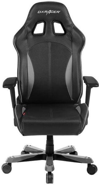 Židle DXRacer ze série King. Herní, kancelářská, manažerská, nejlepší.