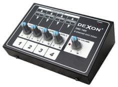 Dexon  Mixážní pult DMC 1400