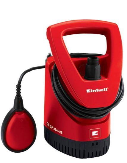 Einhell pompa beczkowa GE-SP 3546 RB