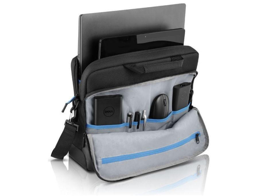 """DELL Pro/ tenká brašna / kufřík na notebook do velikosti 15.6"""" 460-BCMK"""