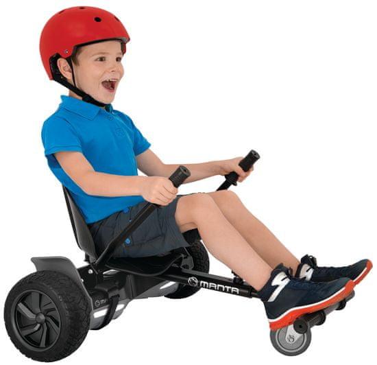 Manta MSB9024S Spider 3 Go-cart Premium ogrodje