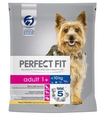 Perfect fit Dog granulátum Adult csirke XS/S 1,4 kg