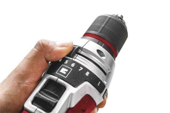 Einhell akumulatorski vrtalnik TE-CD 18 Li E-Solo (4513870)