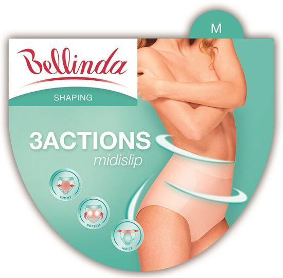Bellinda Dámske formujúce nohavičky 3Actions Slip BU812501 -359