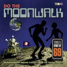 Do The Moonwalk - CD