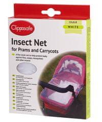 Clippasafe Síť proti hmyzu na kočárek