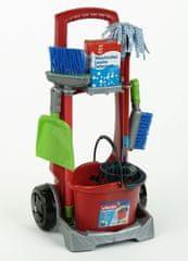 Klein Vileda vozík na úklid