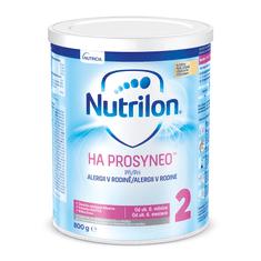 Nutrilon 2 HA PROSYNEO speciální pokračovací kojenecké mléko 6x800 g, 6+