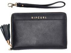Rip Curl dámska čierna peňaženka Essentials RFID OS LTHR