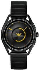 Emporio Armani ART5007 M Black/Black Steel - zánovní
