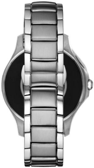 Emporio Armani smartwatch ART5010 M Silver/Silver Steel