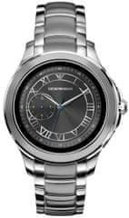 Emporio Armani ART5010 M Silver/Silver Steel