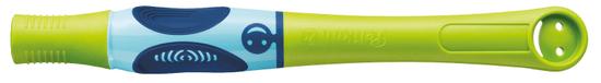 Pelikan Griffix nalivno pero, z rolerjem, za desničarje, zeleno