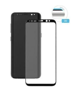 Nillkin Tvrzené Sklo 3D CP+ MAX Black pro Samsung Galaxy S10 Plus 2442685 - rozbaleno