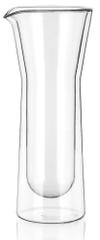 Banquet Doblo dvoslojni stekleni vrč, 500 ml