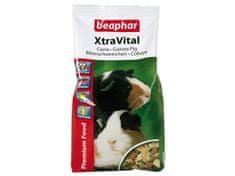 Beaphar karma dla świnek morskich XtraVital, 1 kg