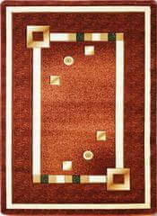 Berfin Dywany AKCE: 140x190 cm Kusový koberec Adora 5440 V (Vizon) 140x190