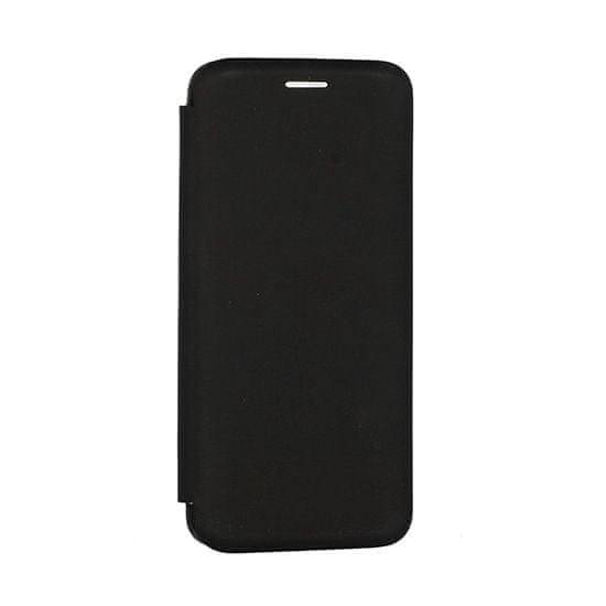 Havana Premium Soft preklopna torbica za Huawei P30 Lite, črna - Odprta embalaža