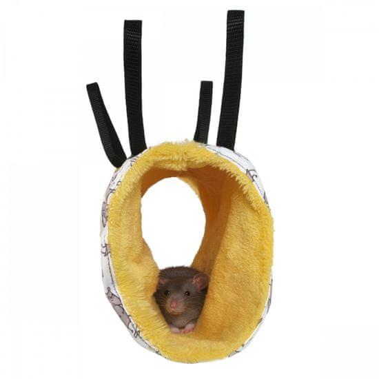 O´ lala Pets tunel wieszany dla gryzoni 30x15 cm