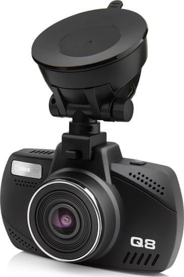 Niceboy avto kamera PILOT Q8