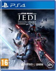 EA Games Star Wars Jedi: Fallen Order igra (PS4)