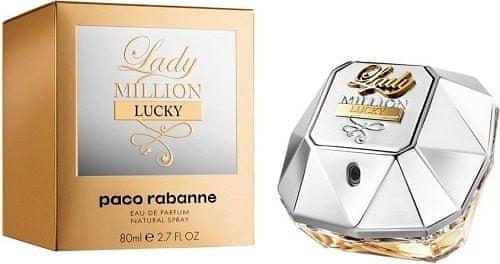 Paco Rabanne Lady Million Lucky - EDP
