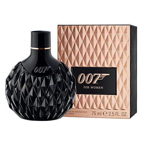 James Bond 007 Woman - EDP