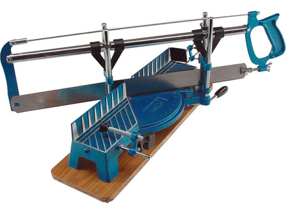 Extol Craft Přípravek na řezání úhlů - pokosová pila, 550mm