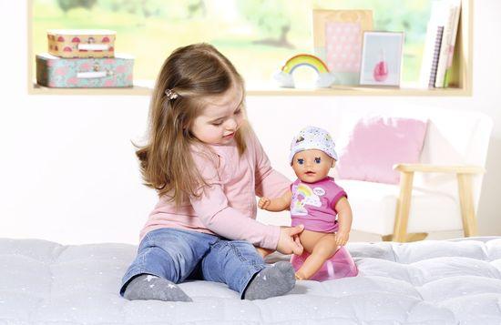 BABY born lalka Soft Touch Little, 36 cm