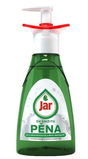 Jar Active Foam - čistilo za posodo, 350 ml