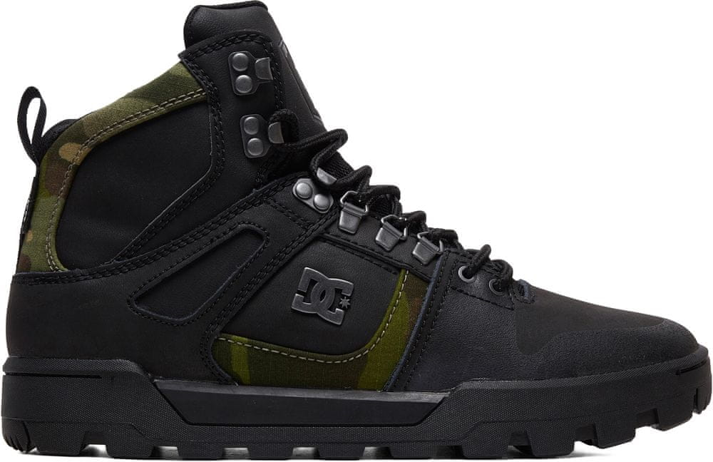 DC Pure Ht Wr Boot M Boot Bcm 44