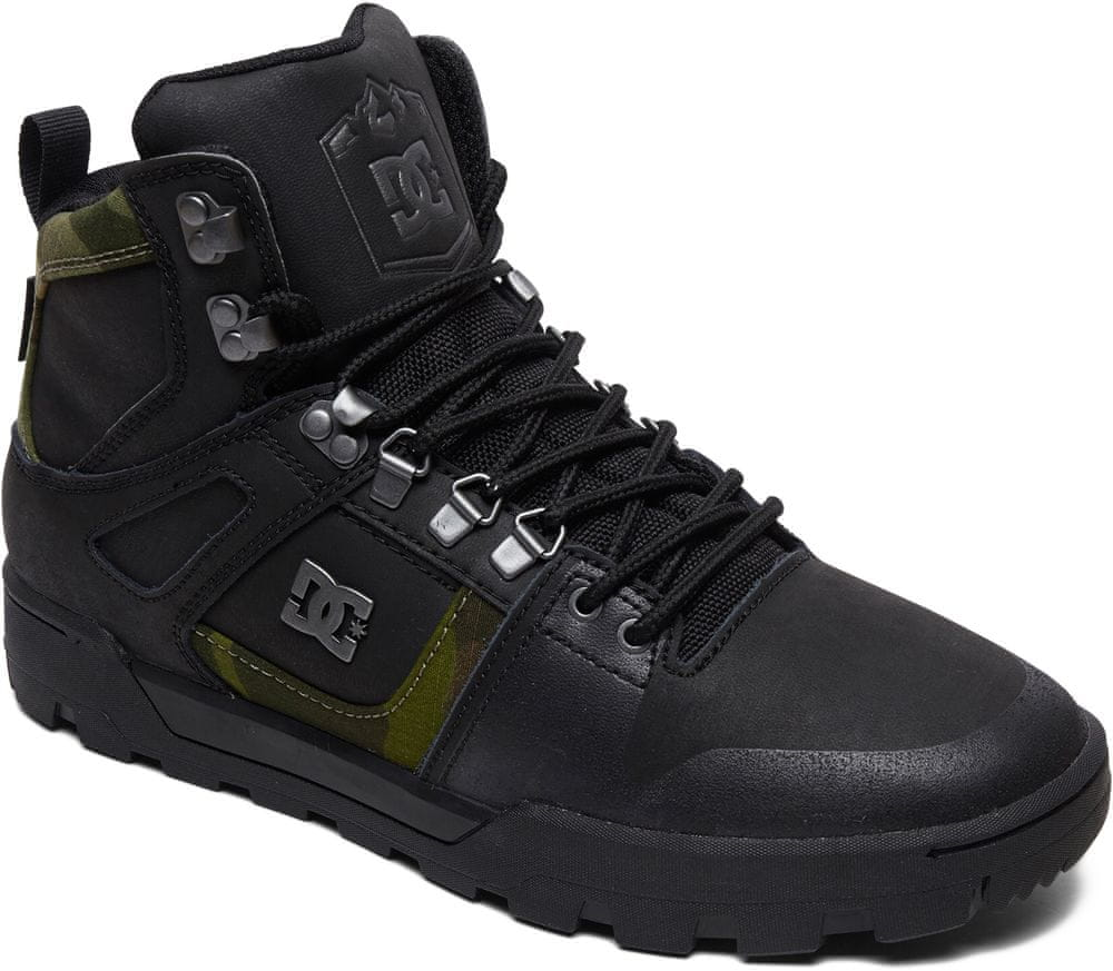 DC Pure Ht Wr Boot M Boot Bcm 44.5