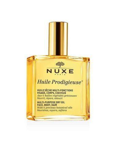 Nuxe Multifunkční suchý olej Huile Prodigieuse (Multi-Purpose Dry Oil)