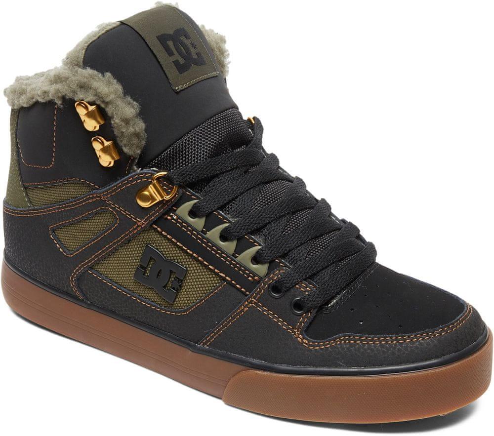 DC Pure Ht Wc Wnt M Shoe Bo0 44