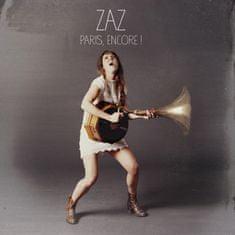 Zaz: Paris, Encore! - CD+DVD