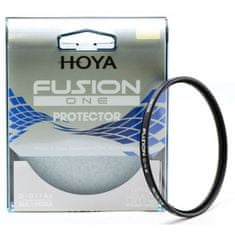 Hoya Fusion One zaščitni filter, 58 mm - Odprta embalaža