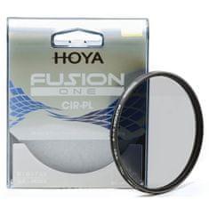 Hoya Fusion One C-PL filter, 77 mm